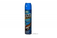 GOLD WAX 300ml, antistatic